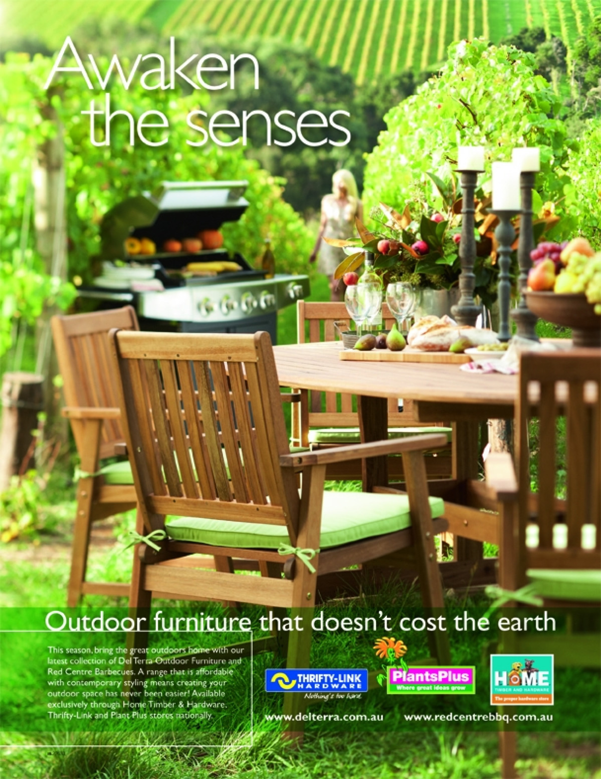 Home hardware outdoor catalogue